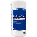 Unides AF Desinfektionstücher Weiß 150 Stück