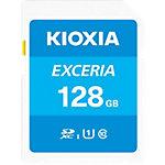 KIOXIA SD Speicherkarte Exceria U1 Klasse 10 128 GB
