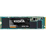 Kioxia SSD Festplatte Exceria 500 GB