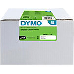 DYMO Adressetiketten S0722360 89 mm 24 Rollen à 1000 Etiketten