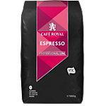 CAFÉ ROYAL Kaffeebohnen Espresso 1 kg Professional Line