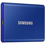 Samsung SSD Festplatte T7 500 GB