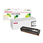 Kompatible Office Depot HP 205A Tonerkartusche CF530A Schwarz