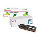 Kompatible Office Depot HP 205A Tonerkartusche Cyan