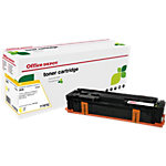 Office Depot Kompatibel HP 203X Tonerkartusche CF542X Gelb