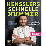 Kochbuch Henssler