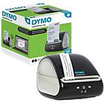 DYMO Etikettendrucker LabelWriter 5XL Schwarz