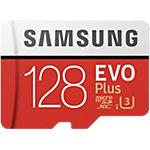 Samsung MicroSDXC Speicherkarte Evo Plus 128 GB