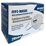 Hygisun Mundschutzmaske FFP2 Packung mit 20 Stück