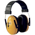 M Safe Gehörschutz Sonora 1 Kunststoff, Schaumstof Universal Gelb
