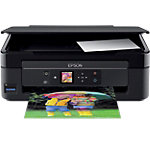 Epson Expression Home XP 342 Farb Tintenstrahl Multifunktionsdrucker A4