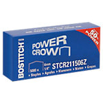 Bostitch Heftklammern Power Crown STCR211506Z 24
