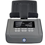 Safescan Geldzählmaschine 6165 Grau