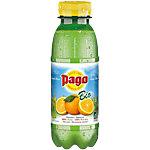 Pago Fruchtsaft 100% Orange 12 Flaschen à 330 ml