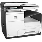 HP PageWide Pro 477dw A4 Farb Tintenstrahl 4 in 1 Multifunktiondrucker