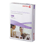 Xerox Kopierpapier Carbonless A4 Weiß Gelb Rosa 80 g