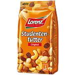 Lorenz Mischung aus Nüssen und Früchten Studentenfutter 175 g