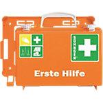 SÖHNGEN Erste Hilfe Koffer Quick CD 26 x 11 x 17 cm