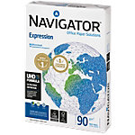Navigator Expression Multifunktionspapier A4 90 g