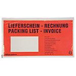 Office Depot Dokumententaschen DL 11 x 23,5 cm 250 Stück