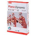 PlanoSpeed 4 fach gelochtes Kopierpapier DIN A4 80 g