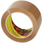 Scotch Verpackungsklebeband Premium 50 mm x 66 m Braun