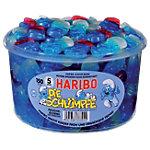 Haribo Fruchtgummi Die Schlümpfe 150 Stück à 9 g