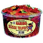 Haribo Fruchtgummi Süße Teufel 150 Stück à 8 g