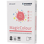 Steinbeis Magic Colour Recyceltes Papier A4 80 g