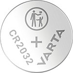 VARTA Batterien Professional Electronics CR2032