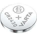 VARTA Knopfzellen Professional Electronics CR2430