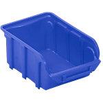 Viso Lagerkasten TEKNI2B Blau 16 x 10 x 7 cm