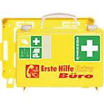SÖHNGEN Erste Hilfe Koffer Büro 26 x 11 x 17 cm