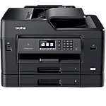 Brother Business Smart MFC J6930DW Farb Tintenstrahl All in One Drucker DIN A3