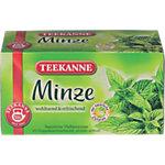 TEEKANNE Pfefferminz Tee 20 Stück à 2.25 g