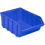 Viso Lagerkasten TEKNI5B Blau 46 x 30.5 x 17.5 cm