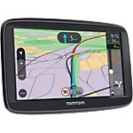 TomTom Portables Auto Navigationssystem VIA 52