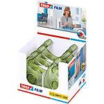 tesafilm Handabroller Easy Cut EcoLogo Grün 19 mm x 33 m