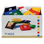 RITTER SPORT Schokoriegel Mini Die Bunten 84 Stück à 16 g