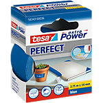 tesa extra Power Gewebeband Perfect 38 mm x 2,75 m Blau