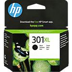 HP 301XL Original Tintenpatrone CH563EE Schwarz