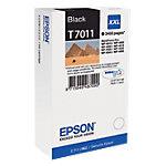 Epson T7011 Original Tintenpatrone C13T70114010 Schwarz
