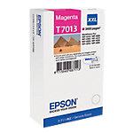 Epson T7013 Original Tintenpatrone C13T70134010 Magenta