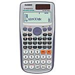 Casio Wissenschaftlicher Taschenrechner FX 991ES Plus Grau