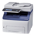 Xerox WorkCentre 6027V NI Farb Laser All in One Drucker A4