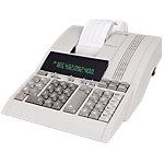 Olympia Druckender Tischrechner CPD 5212 Weiß 22 x 29 x 9 cm
