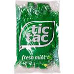 Tic Tac Pfefferminzbonbon 4er Fresh Mint 100 Stück à 2.2 g