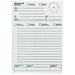 Ursus Besprechungsnotiz Telefonblock Weiß DIN A5 60 g