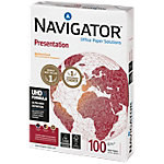 Navigator Presentation Multifunktionspapier A3 100 g