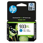 HP 933XL Original Tintenpatrone CN054AE Cyan